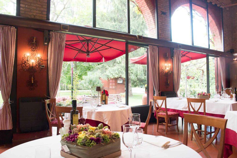 sala ristorante_bosco mardigliana